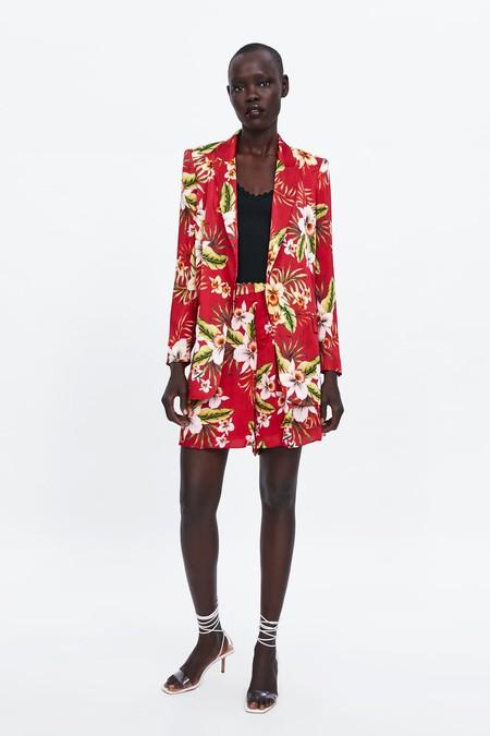 Trajes De Pantalon Zara 2