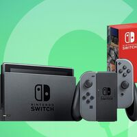 MediaMarkt tiene la Nintendo Switch más barata que nadie: estrena la consola más versátil por 269 euros