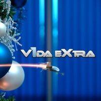 ¡El equipo de VidaExtra os desea unas felices fiestas y una feliz Navidad!