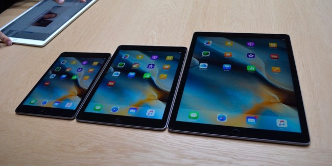 Apples New Ipad Pro Feels Enormous