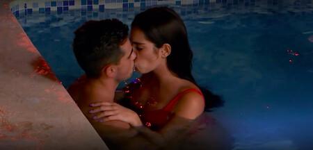 De Cádiz a Sevilla y me lío porque me toca: Jesús también se besa con Stefany tras ver las imágenes de Marina en 'La Isla de las Tentaciones 3'