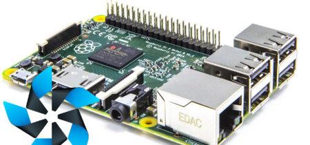 La Raspberry Pi pronto podría ser protagonista en tu coche muy pronto, ¿coches autónomos Linux en el futuro?
