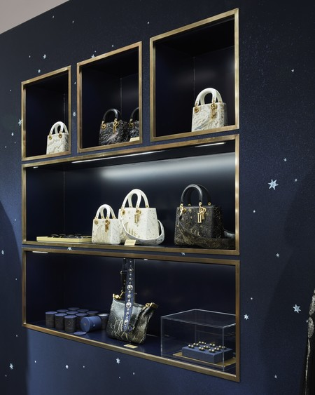 Dior Galeries Lafayette 70 Ans Pop Up C Raphael Dautigny 4
