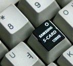 Samsung reduce las tarjetas de memoria al mínimo
