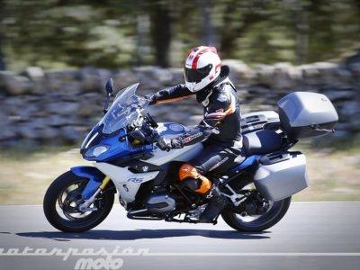 Si tienes moto conduces mejor y el seguro de coche te saldrá más barato