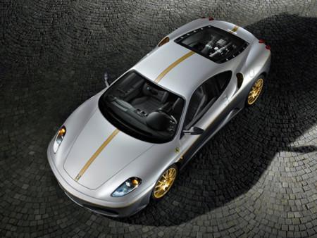 Ferrari F430 Abruzzo Speciale