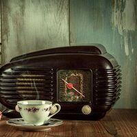En sus inicios la radio también fue tan polarizadora a nivel político como lo es Twitter ahora (hasta que llegó la televisión)