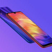 Desde España: Xiaomi Redmi Note 7 de 64GB, en versión global, por sólo 219 euros
