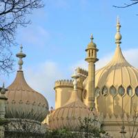 Brighton: Visita al Royal Pavilion