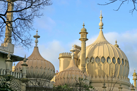 Brighton: Visita al Royal Pavilion