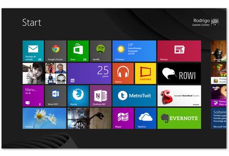 Microsoft y sus 40 millones de licencias de Windows 8 más sus increíbles ventas del Xbox