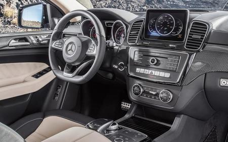 Mercedes Benz Gle Coupe 17