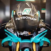 Yamaha YZF-R1 Petronas SRT Réplica: la superbike de Iwata se viste de MotoGP en una edición limitada a 46 unidades