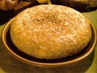 La tortilla de patata el plato preferido de los españoles