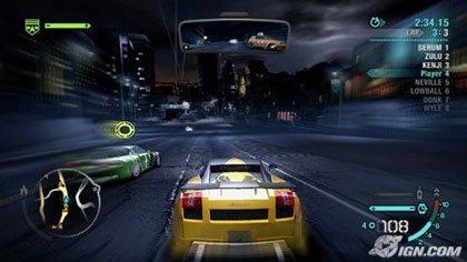 ¿Influyen los videojuegos en nuestra forma de conducir?