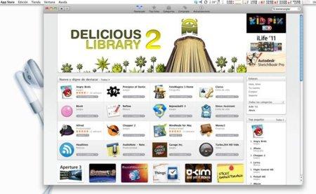 Seis aplicaciones asequibles de la Mac App Store