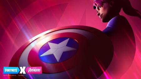 Fortnite vuelve a colaborar con Marvel por el lanzamiento de Vengadores: Endgame