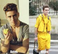 ¿Cómo eran y cómo son los ego-bloggers españoles de moda?