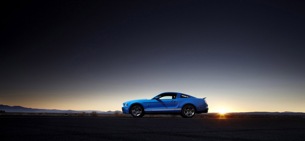 2010 Shelby Mustang Gt500 1 29