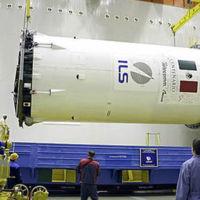Sigue por Periscope el lanzamiento del Satélite Morelos 3