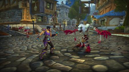 World of Warcraft: Shadowlands arranca Muerte Emergente, su evento del pre-parche, y esto es todo lo que ofrece