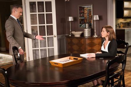 El apartamento de Alicia Florrick está a la venta, la imagen de la semana