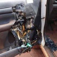 ¿Es peligroso guardar gel antibacterial en el auto? Todo lo que sabemos sobre las fotos virales de coches y explosiones