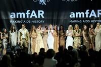 Gala AmfAR contra el SIDA en el Festival de Cannes