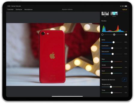 Ipad Pro 2020 Pixelmator 03