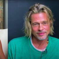 Brad Pitt y Jennifer Aniston se reencuentran en una lectura virtual de 'Aquel excitante curso' con fines benéficos y repleta de estrellas