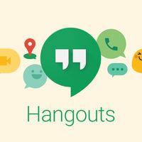 Google Hangouts ya no permite compartir la ubicación con tus contactos