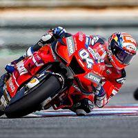 Austria, coto de caza de Ducati en MotoGP: tres victorias en tres carreras