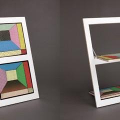Foto 4 de 4 de la galería estas-sillas-son-un-cuadro en Decoesfera
