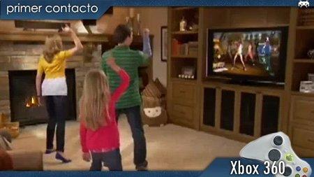 'Dance Central', primer contacto [E3 2010]