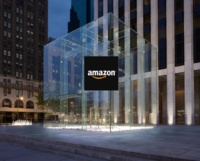 ¿Está Amazon pensando en abrir una tienda física?