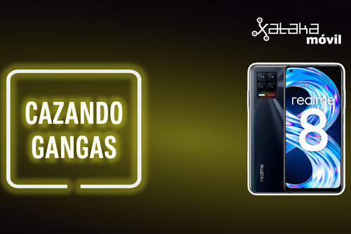 Cazando Gangas: Samsung Galaxy M11 a precio de derribo, Realme 8 casi regalado y muchas más ofertas