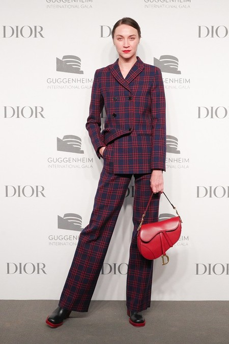 Dior Gig Pre Party 2018 Sydney Lemmon