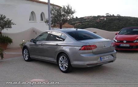 Volkswagen Passat 2015 1000 05
