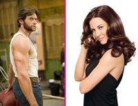 A Hugh Jackman le pirran los besos de Evangeline Lilly: ¿y a quién no?