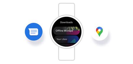 Samsung Galaxy Watch Apps Google