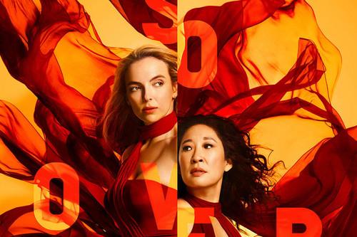 'Killing Eve' se acomoda en su temporada 3: la serie sigue funcionando pero empieza a perder encanto