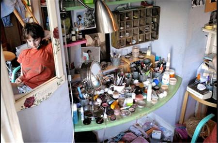 El mundo de las adolescentes visto desde dentro de sus habitaciones