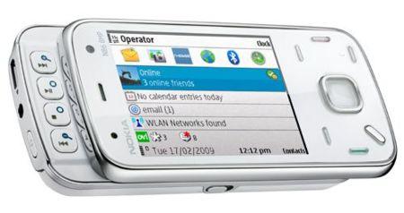 Nokia N86, precio y fecha