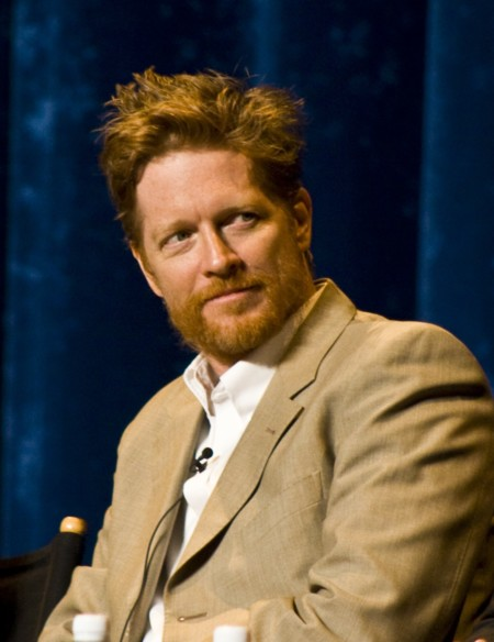 Eric Stoltz 2009 Cropped