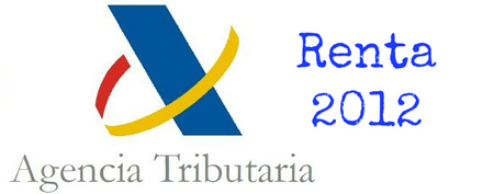 Se adelanta el plazo para la presentación telemática de la Renta 2012