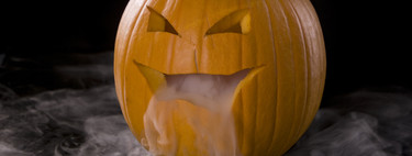 Ideas para Halloween: una humeante niebla para conseguir un ambiente terrorífico