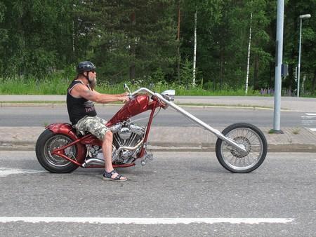 Biker Chancletero
