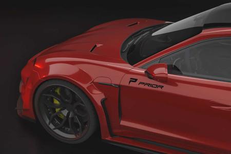 Porsche Taycan Prior Design 2