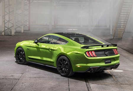 Ford Mustang 2020 Black Shadow Australia 201959311 1563719686 3