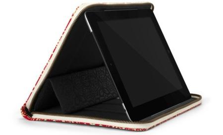 Incase Shepard Fairey para iPad